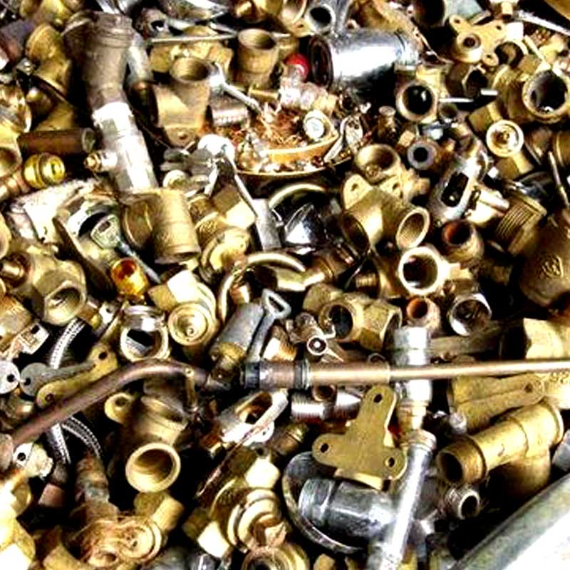 brass scrap buyer in dubai