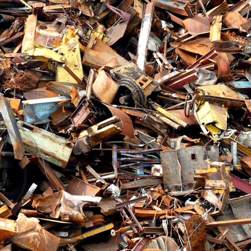 metal scrap in uae