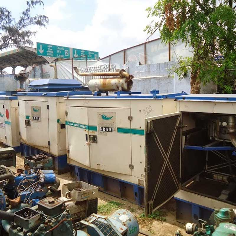 Scrap Generator Buyer in Dubai - UAE - 050-2834906  Scrap power