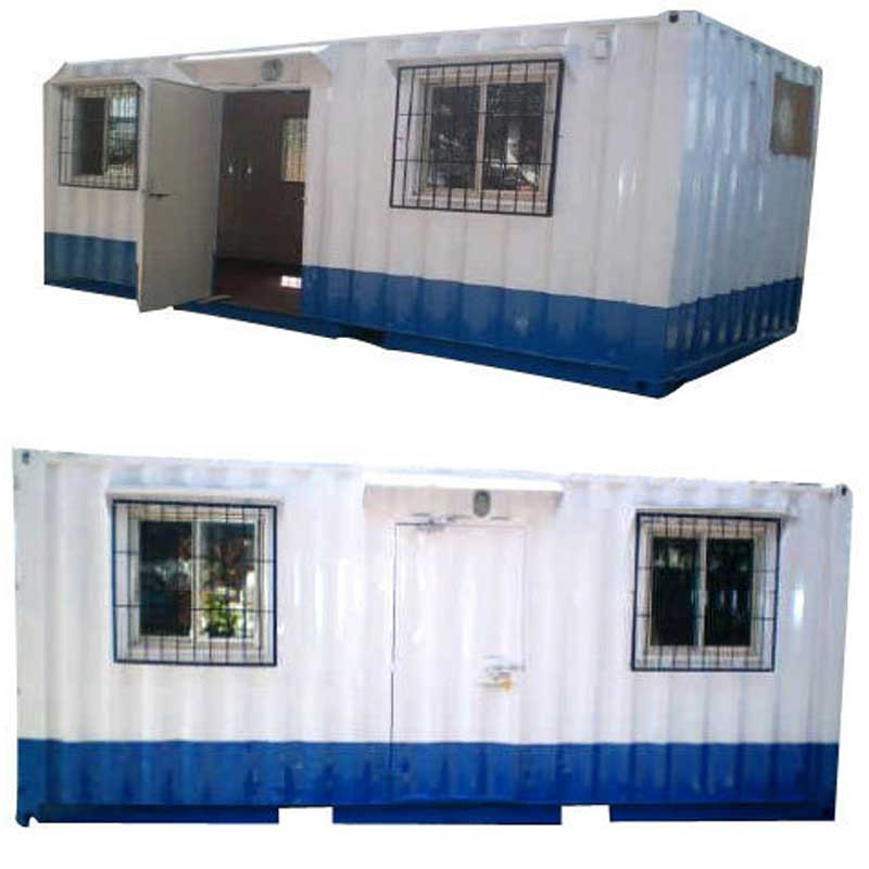 used labor accmodation cabin in uae