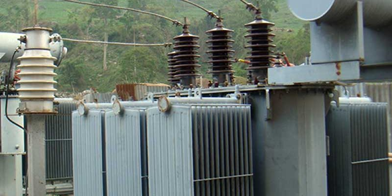 used transformer buyer in uae