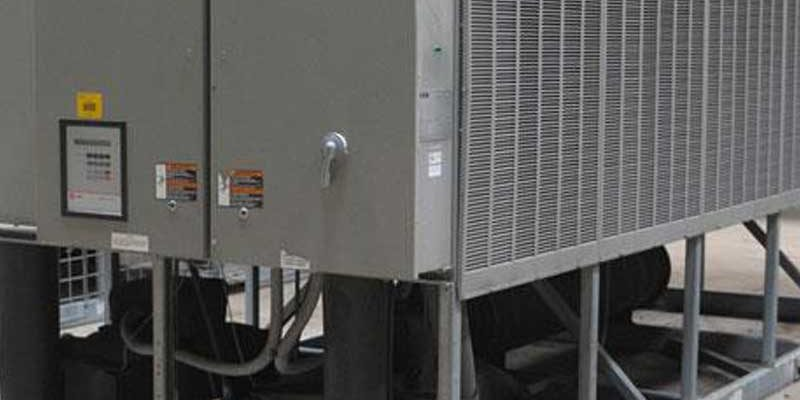 used chillers buyer in dubai
