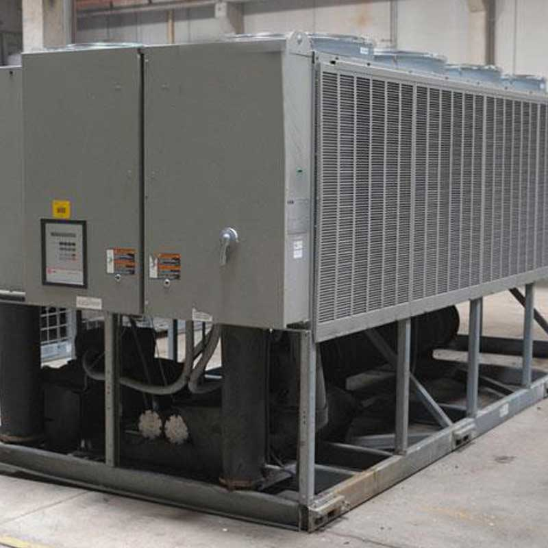 Used Chillers Buyer in Dubai - UAE - 050-2834906 - Chiller Scrap