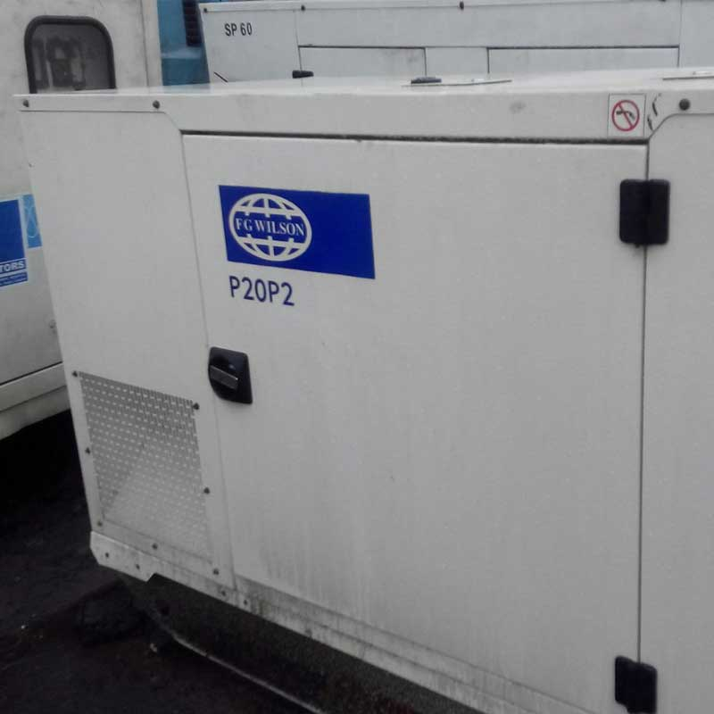 used generator buying companies in uae